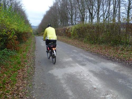 Singleton Ride 005