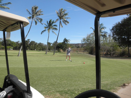 Ala Wai Golf Course 086