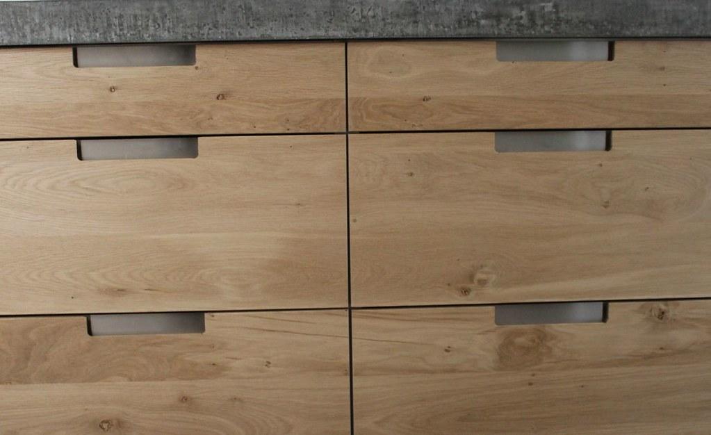 Keuken Ikea Houten : Vers steigerhouten keuken ikea verwijzend naar je huis echt