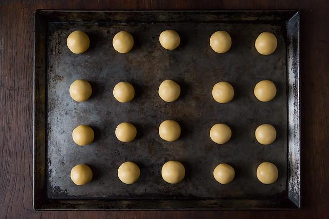 cookie balls