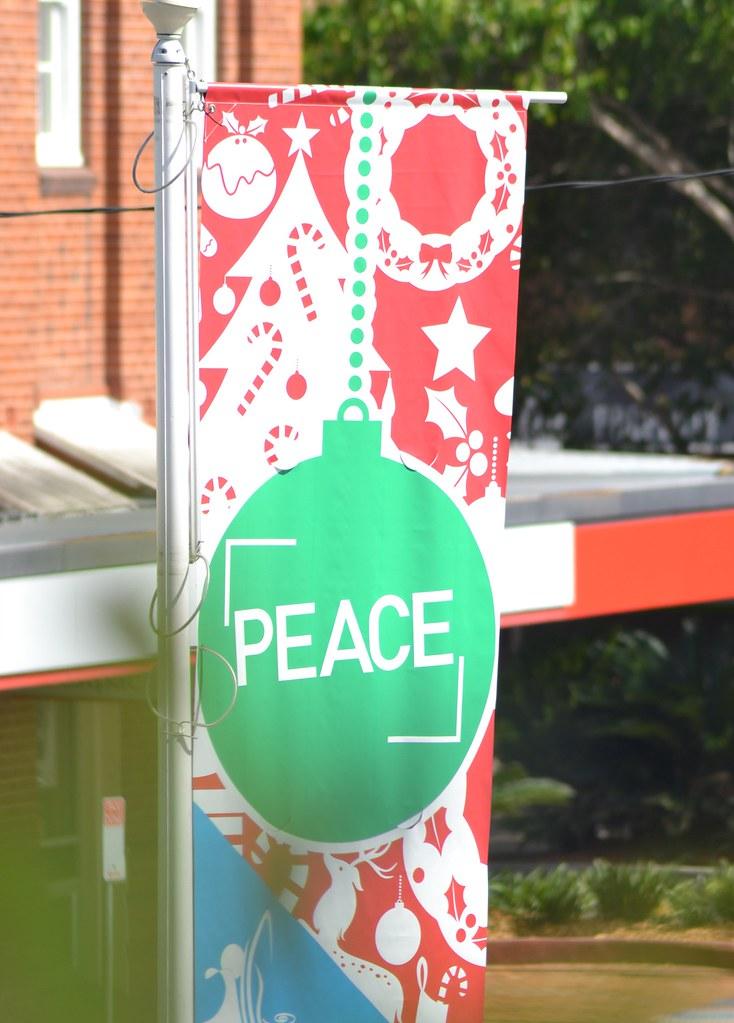2. peace