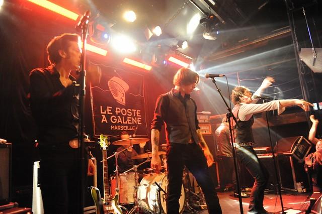 The Jim Jones Revue @le Poste à Galène By McYavell - 121204 (14)