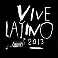 Love of Lesbian en el VIVE LATINO 2013   México –