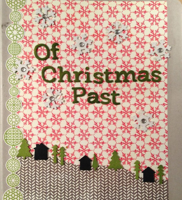 Scrap Time - Ep. 825 - Studio Calico Christmas Album