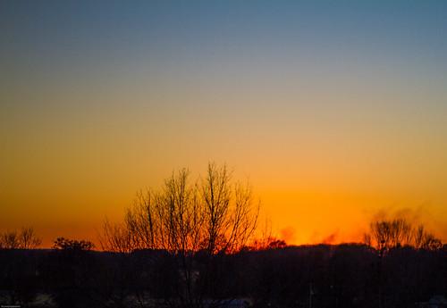 sunset oklahoma canon 7d ef50mmf18