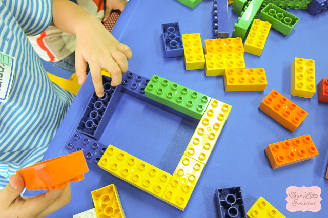 LEGO Kids' Event 4
