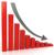 sales-chart-down