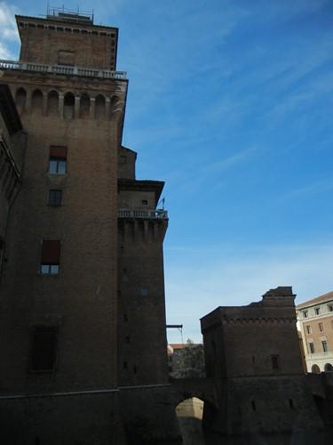 DSCN3687 _ Castello Estense, Ferrara, 17 October
