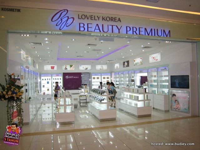 Lovely Korea Beauty Premium Store at Setapak