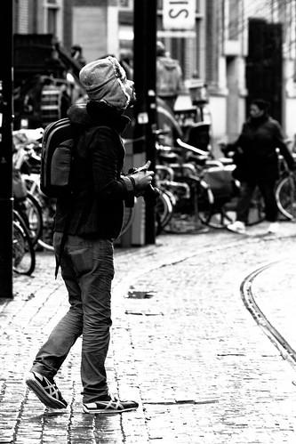 De fotograaf... by Pascal Maramis