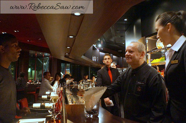 L'Aterier De Joel Robuchon Singapore - Rebecca Saw Blog-009
