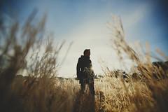 [フリー画像素材] 人物, 男性, イギリス人, 人物 - 草原 ID:201212171600