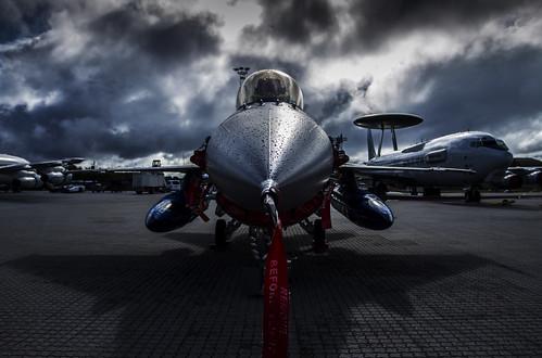 NATO Tiger AirShow