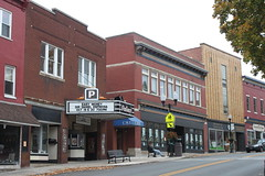 Palace Theater, Frostburg, MD