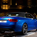 Audi RS5 Cabriolet by RGT3 Pics