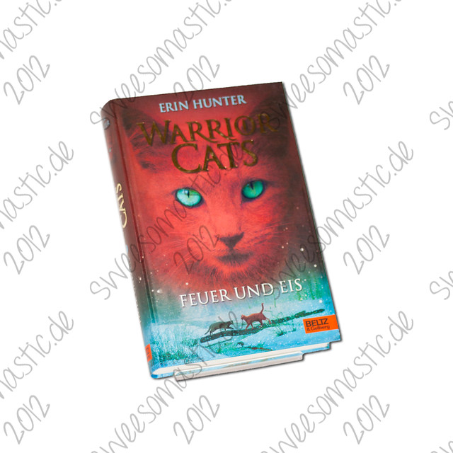 Warrior Cats: Feuer Und Eis - Erin Hunter