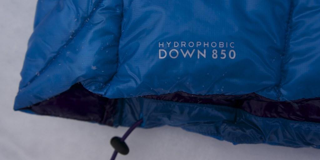 Berghaus Ilam Jacket | Hydrophobic Down