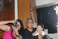 The Photographer At Our House Shot By Marziya Shakir 5 Year Old by firoze shakir photographerno1
