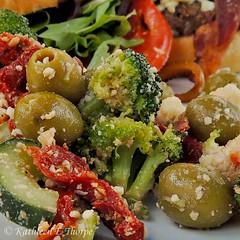 Parkshore Broccoli Salad