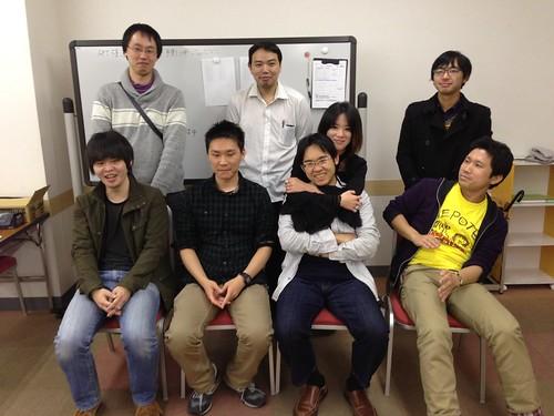 GPT Yokohama - Chiba : Top 8