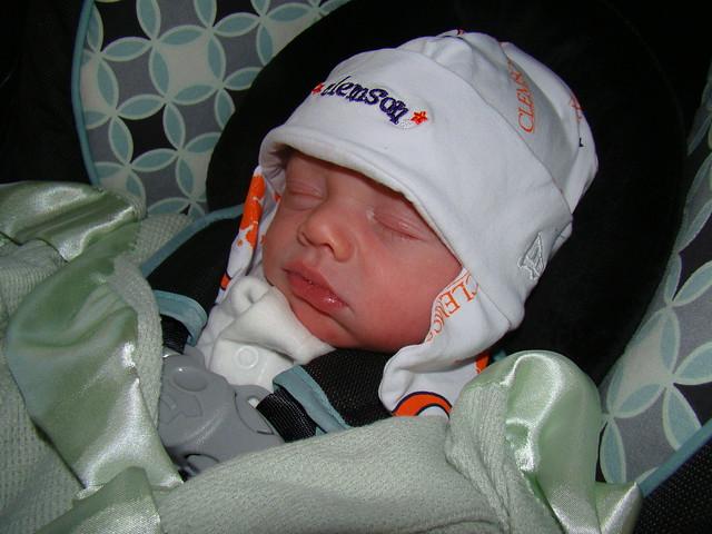 Baby Amos