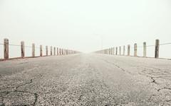 Barren Road