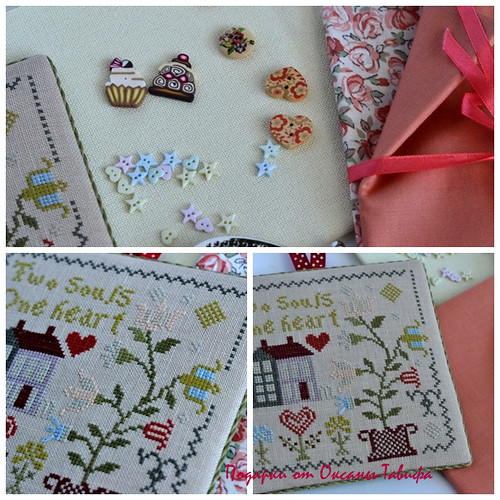 Подарки от Оксаны-Тавифа