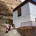 Pilgrims at Choku monastery, Tibet 2015