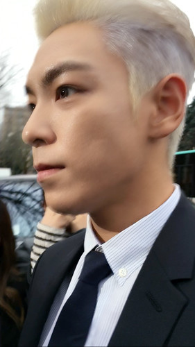 TOP - Dior Homme Fashion Show - 23jan2016 - 1845495291 - 30