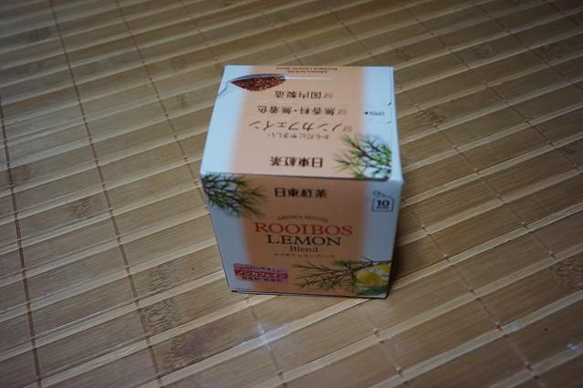 ルイボス&レモン ブレンド茶