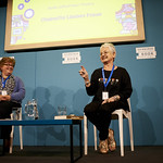 Jacqueline Wilson | The multi-award winning children's author presents her latest story © Helen Jones