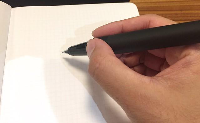 ペンジャケット これから書くよ