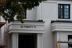5 Twenty 7