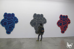 KAWS - Imaginary Friends