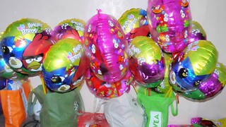 binog's balloons