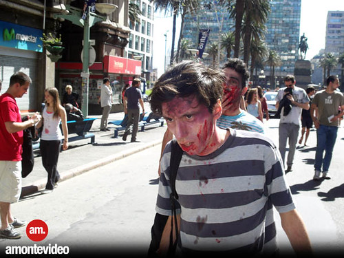 Zombies en Montevideo 13