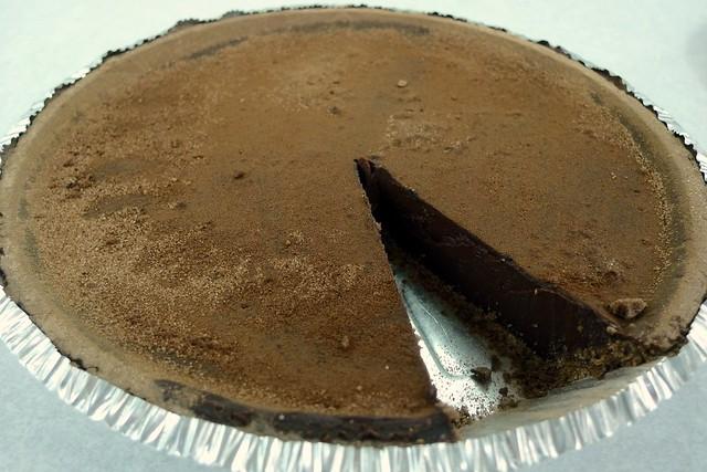 nama chocolate pie