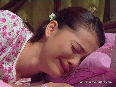 babak airmata oleh Almy Nadia dalam Drama Maghfirah