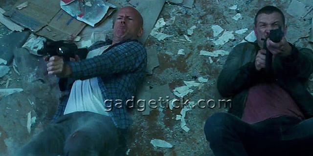 Die Hard 5 - Крепкий Орешек 5