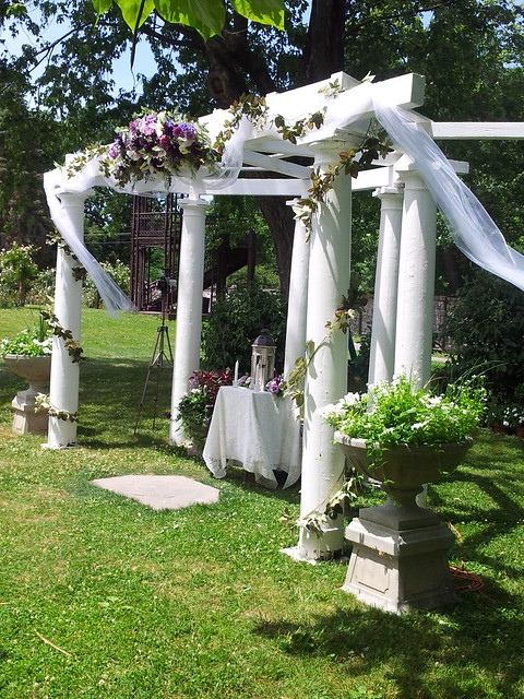 Wedding decoration outdoor wedding decoration pergola collection galleries world map app garden camera finder flickr blog arches garden arch outdoor wedding decoration wedding pergola junglespirit