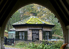 Toll House, Copley Bridge