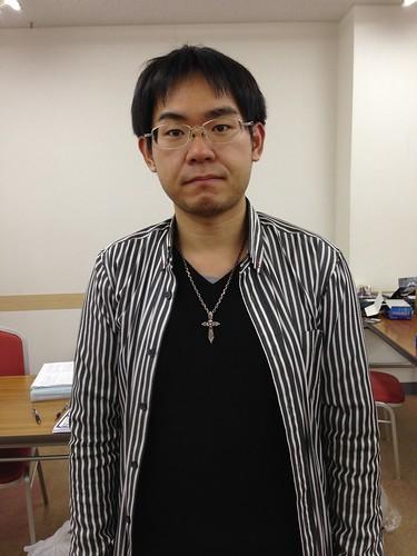 PTQ Gatecrash - Chiba Champion : Mihara Makihito
