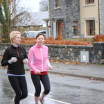 Marathon Club of Ireland - Killeigh, Co. Offaly, November 2012