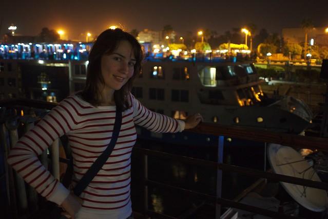 016 - En el barco