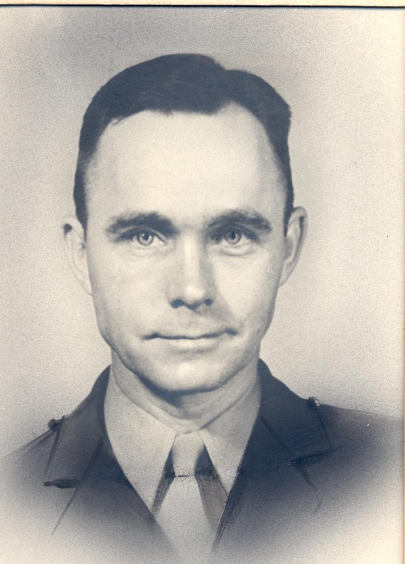 Felix Alex Todd, Jr.