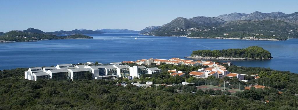 Valamar Lacroma Dubrovnik Hotel, Croatia