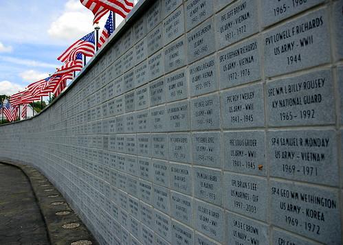 memorial kentucky veteransday libertyky
