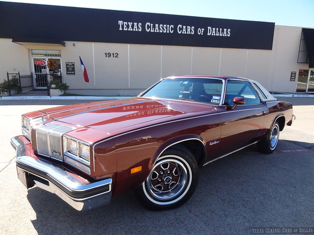 1976 oldsmobile cutlass supreme flickr photo sharing for 1976 cutlass salon for sale