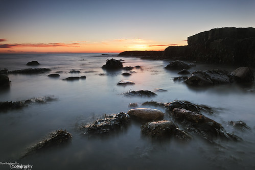Headland Rise by Dave Brightwell