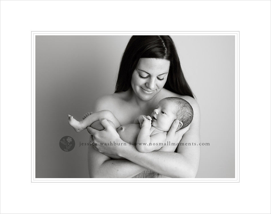 Independence newborn photographer
